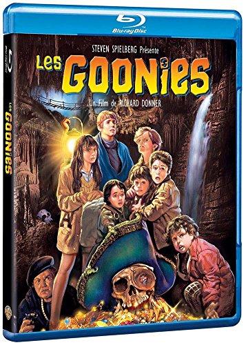 Blu-ray Les Goonies - Version 1 Disque