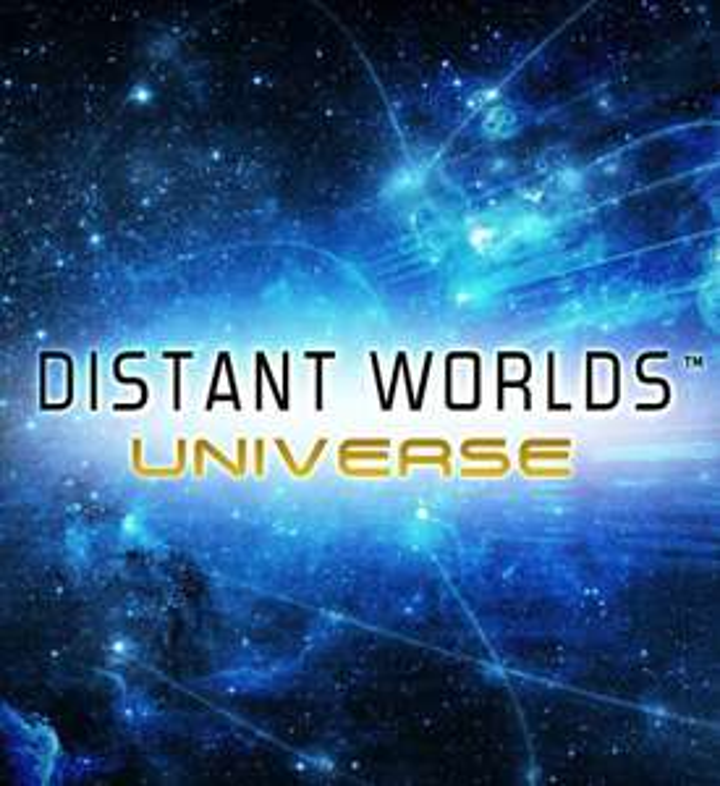 Jeu Distant Worlds: Universe sur PC avec ses 3 extensions (Dématérialisé, Steam)
