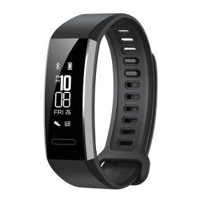 Bracelet Connecté GPS Huawei Band 2 Pro - Noir (via 30€ d'ODR)