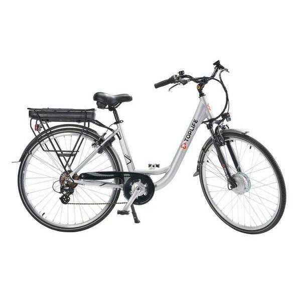 Vélo à assistance électrique toplife Ville E-8000