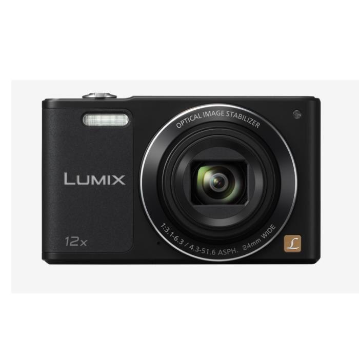 Appareil photo numérique compact Panasonic SZ10 - 16 Mpx