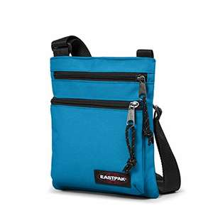 Sac bandoulière Eastpak Rusher - 23 cm, Tropic Blue