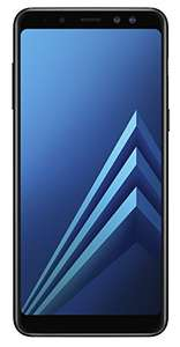 """Smartphone 5.6"""" Samsung Galaxy A8 (2018) - Exynos 7885, 4 Go de Ram, 32 Go (vendeur tiers)"""