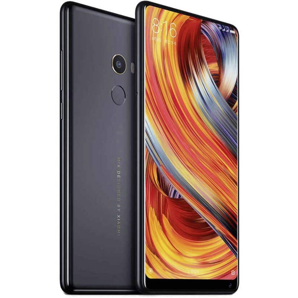 "Smartphone 5.99"" Xiaomi Mi Mix 2 - Snapdragon 835, 6 Go de Ram, 64 Go (vendeur tiers)"