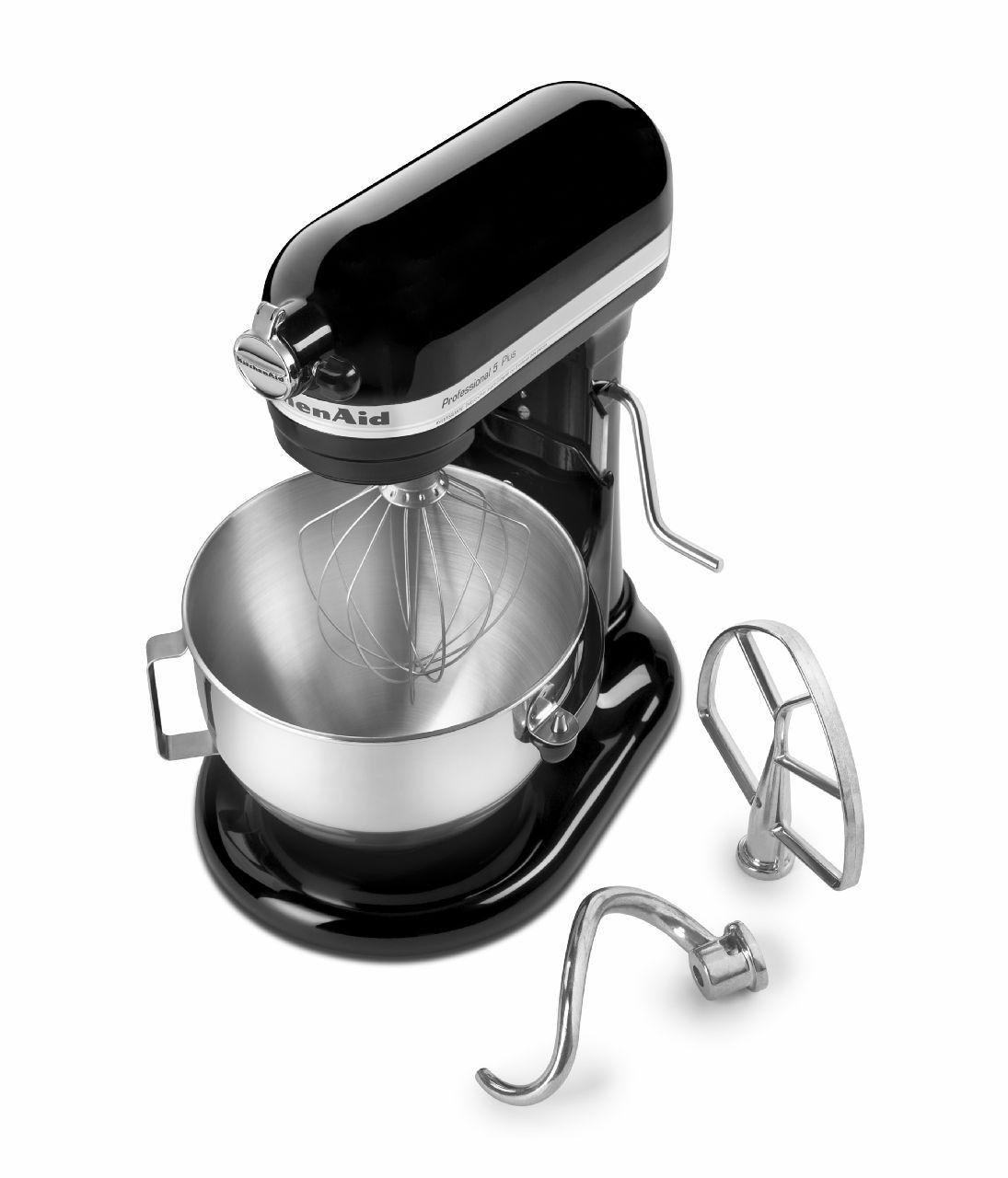 Robot KitchenAid Artisan Pro reconditionné / Taxes, port et transfo inclus