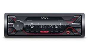 Autoradio bluetooth Sony DSX-A410BT - 4 x 55w