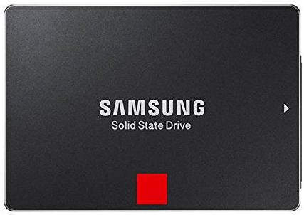 SSD Samsung Série 850 Pro 128 Go