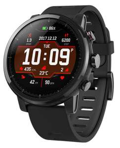 Montre connectée Xiaomi Amazfit stratos 2