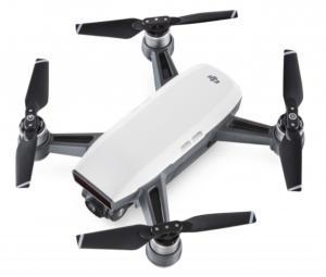 Drone DJI Spark Blanc + 95,04€ en Super Points