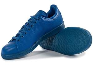 Chaussures Adidas Stan Smith Adicolor Bleu - Taille 40 (vendeur tiers)