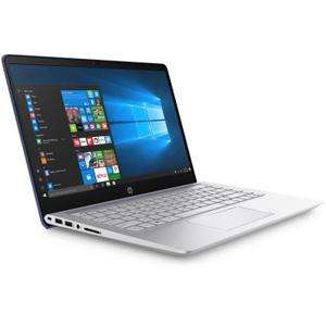 "[Etudiants] PC Portable 14"" HP 14bf020nf (8Go de RAM - Windows 10 - Intel i7-7500 - GT 940MX - HDD de 1To + 256Go de SSD)"