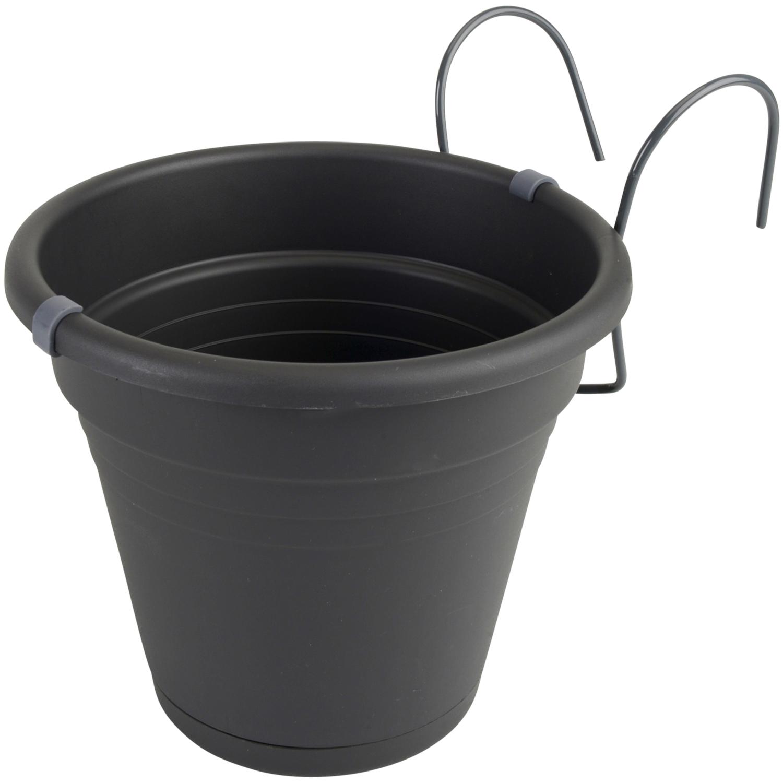 Pot de fleurs pour balcon