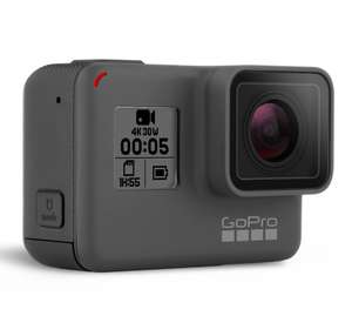 Caméra sportive GoPro Hero5 Black
