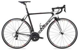 Velo Route Carbone Olympia Ego RS Shimano 105 - Taille L
