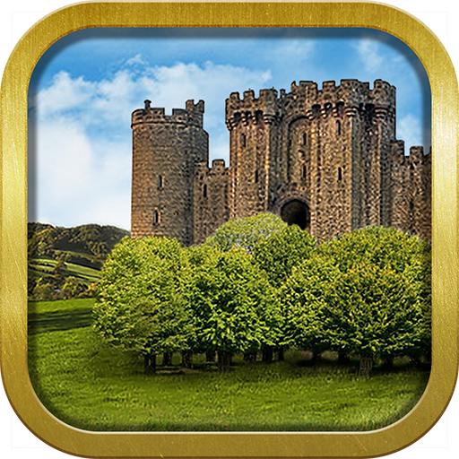 Jeu The Mystery of Blackthorn Castle gratuit sur iOS et Android