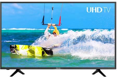 """TV 50"""" Hisense H50NEC5200 - LED, 4K, UHD"""
