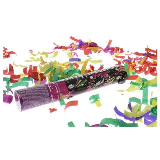 Canon à confettis - 25cm