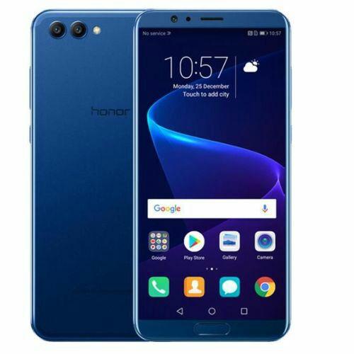 "Smartphone 5.9"" Honor V10 - 4 Go de Ram, 64 Go + 102.6€ en SuperPoints"