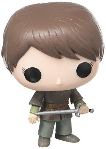 [Prime] Figurine Funko POP GOT Arya Stark