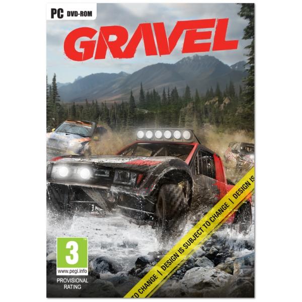 Sid Meier's Civilization IV 4: The Complete Edition à 3,39€ ou Gravel sur PC (Dématérialisé - Steam)