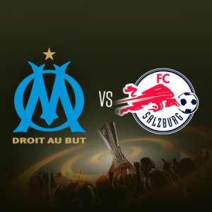 Billet pour le match de football Olympique de Marseille / Salzbourg en Ligue Europa - le Jeudi 26 Avril 2018 (21h05)