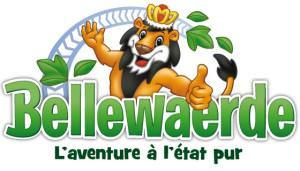 Entrée au parc Bellewaerde Adultes et Enfants - Du Mardi 10 Avril au 6 Mai 2018 (Frontaliers Belgique)