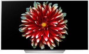 """TV 65"""" LG C7 Series OLED65C7V - OLED, 4K, Smart TV (+109.95€ en SuperPoints via l'Application)"""