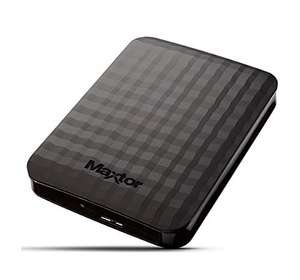 "Disque dur externe 2.5"" Maxtor M3 Portable - 2 To (vendeur tiers)"