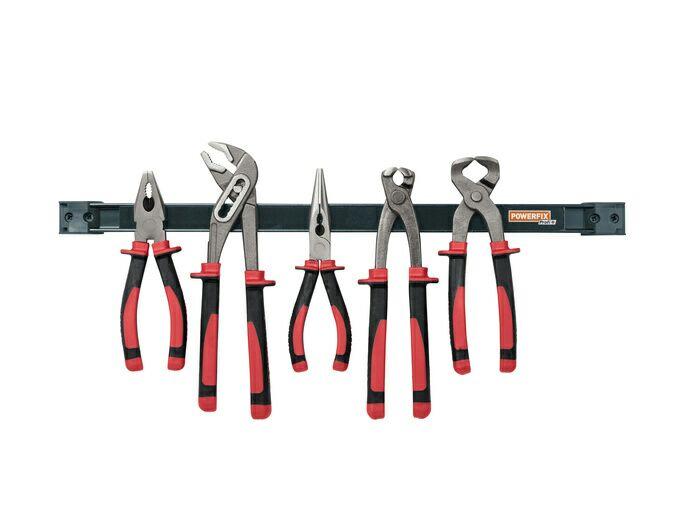 Barrette porte-outils magnétique - 51 cm