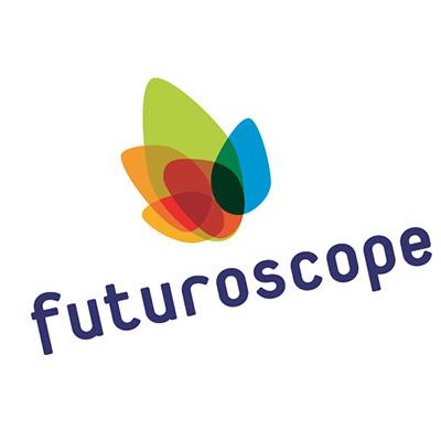 Sélection de billets pour le parc du Futuroscope - Ex: Billet enfant de 5 à 16 ans 1 jour à 23,59 € (spectacle nocturne inclus)