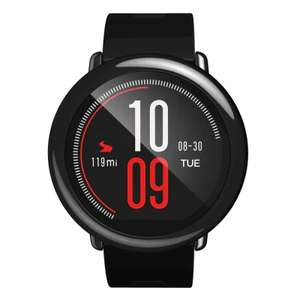 Montre connectée GPS Xiaomi Huami Amazfit (Version anglaise)