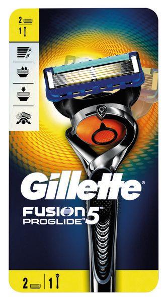 Rasoir Gillette Fusion Proglide (via 10.01€ fidélité)