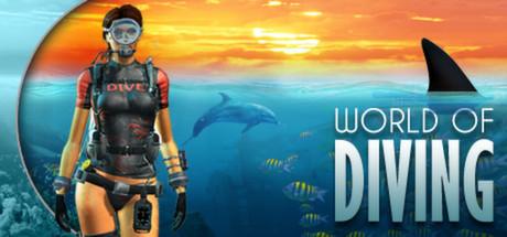 World of Diving sur PC (dématérialisé - Steam)