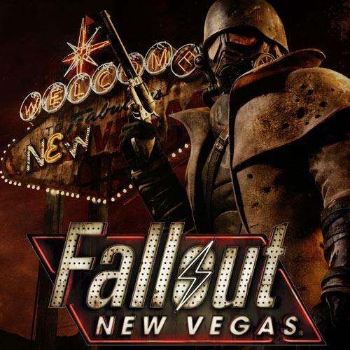 Fallout: New Vegas sur PC(Dématérialise - Steam)
