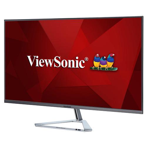 """Écran PC 32"""" ViewSonic VX3276-2K-mhd - IPS 2560 x 1440, 3ms"""