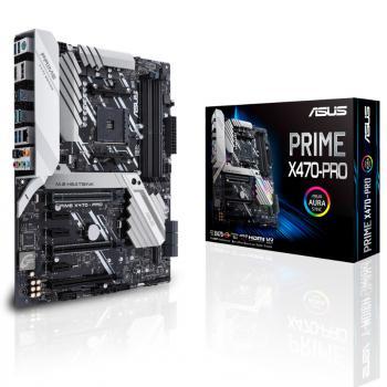 Carte mère Asus Prime X470-PRO (AM4)