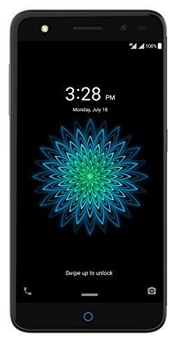 """Smartphone 5"""" ZTE Blade V7 Lite - 2 Go RAM, 16 Go, Capteur d'empreintes"""