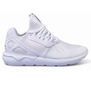 Adidas Chaussures Tubular Runner - Blanche (Plusieurs tailles)