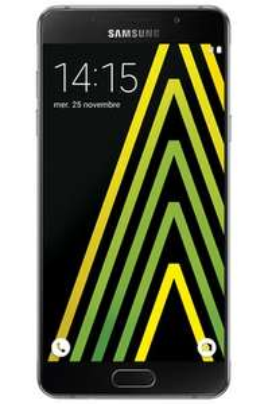 "Smartphone 5.2"" Samsung Galaxy A5 (2016) - 2 Go de RAM, 16 Go ROM (Vendeur tiers)"