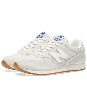 Sneakers homme New Balance 996 Suede MRL996KT / MRL996KJ (Taille au choix)