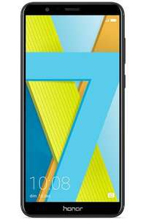 """Smartphone 5.9"""" Honor 7X - Full HD+, Kirin 659, RAM 4 Go, ROM 64 Go"""
