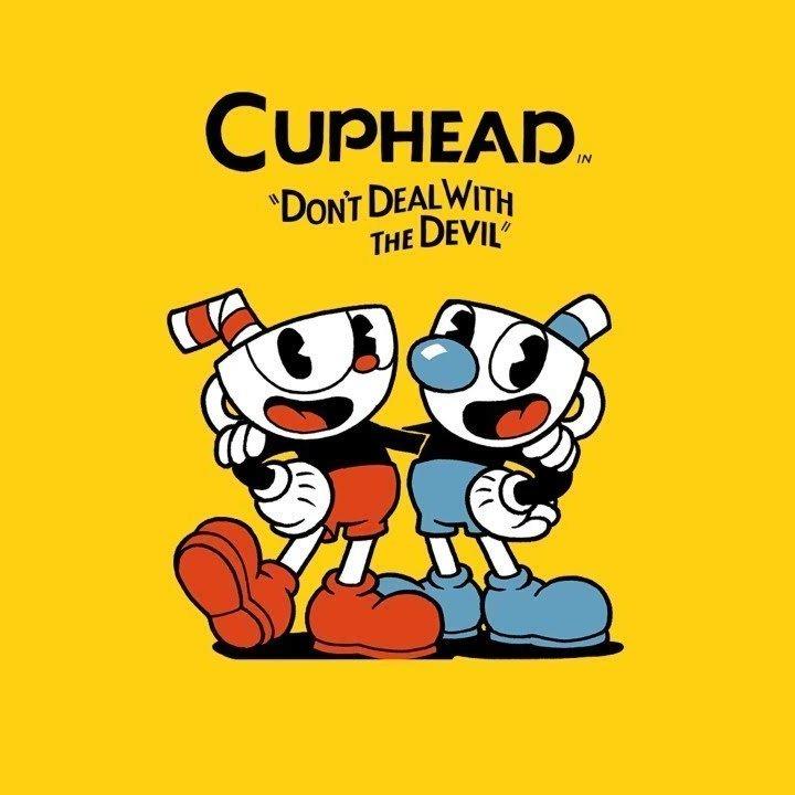 Cuphead sur PC (Dématérialisé - Steam)
