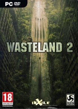 Wasteland 2 sur PC (dématérialisé)