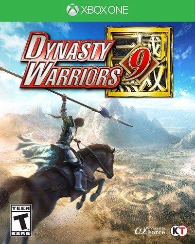 Dynasty Warriors 9 sur Xbox One (frais de port inclus)