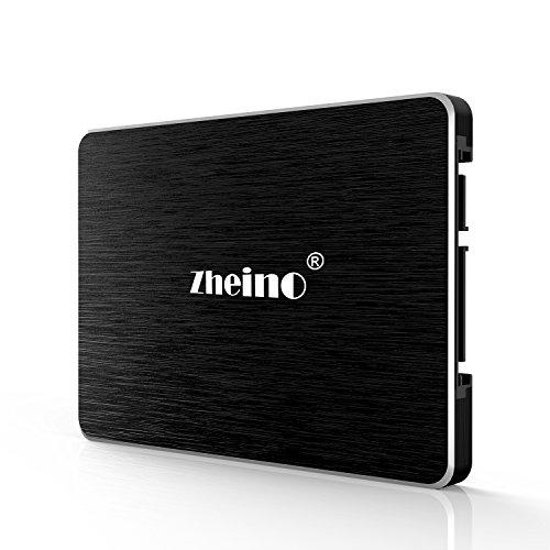 "SSD interne 2.5"" Zheino - 120 Go - SATA III (vendeur tiers)"
