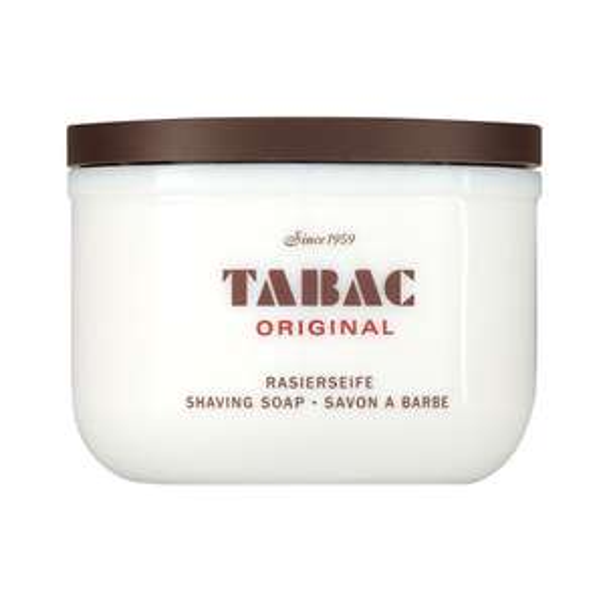 Savon à Barbe Tabac Original - 125g