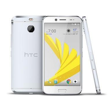 """Smartphone 5.3"""" HTC 10 Evo Argenté - RAM 3 Go, 32 Go + 7.15€ en SuperPoints [127.99€ avec le code AVRIL15]"""