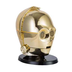Sélection d'Enceintes AC Worldwide Star Wars en Promotion - Ex: C-3PO