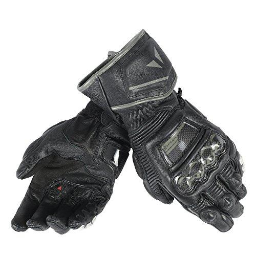 Gants de Moto Dainese Druid D1 Noir - Taille S