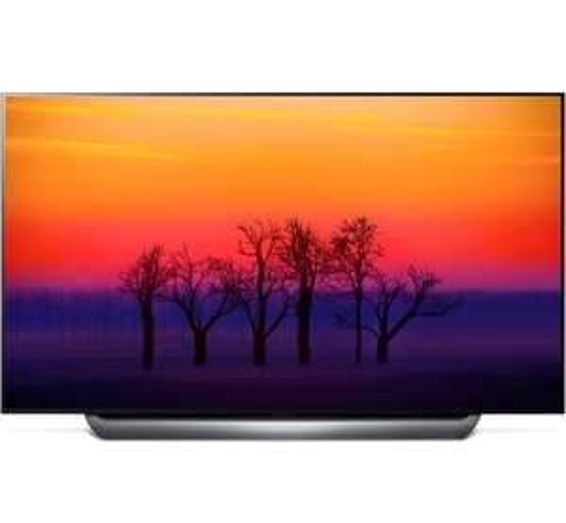 "TV 55"" LG OLED55C8 (2018) - OLED, UHD 4K, HDR (AuditelShop)"